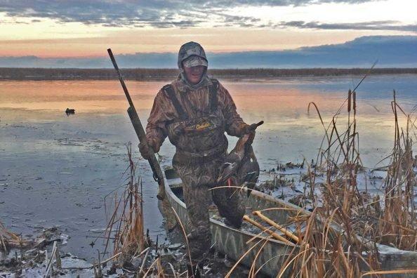 Duck Hunting is Here: Waterfowl Week
