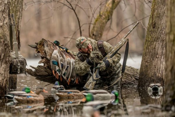 Duck Hunting Waders: 10 Options to Keep Your Dry and Comfortable This Season