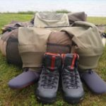 Fishing Gear Review: Simms G4 Pro Wading Boots
