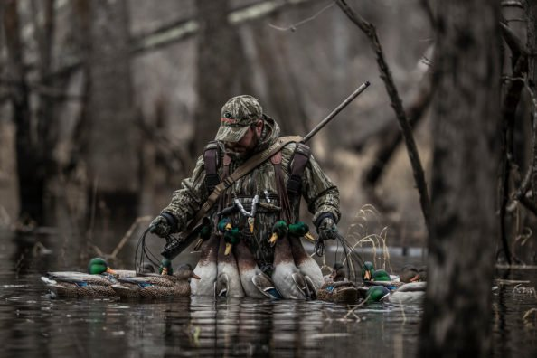 Louisiana Duck Hunting 101: Where to Go, What to Know