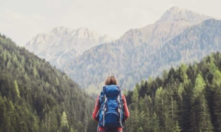 Top Podcasts for Women Interested in the Outdoors