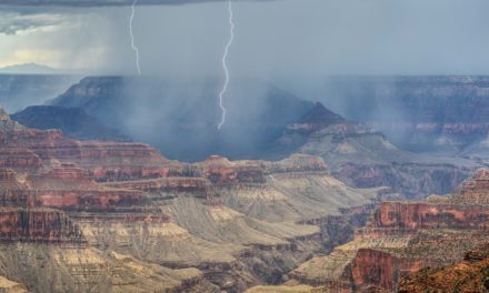 27 Images Of Stunning Storms