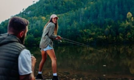 5 Best Fishing Hats of 2021 for Women: Sweat-Wicking & Affordable