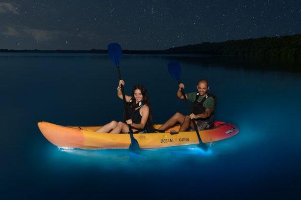 Bioluminescent Bay Puerto Rico
